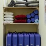 Салфетки, подушки валики
