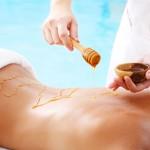 Обучение медовому массажу