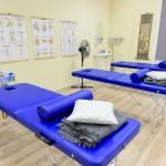 Комфортабельные массажные столы