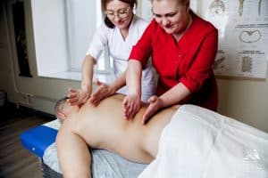 курсы медового массажа в СПБ