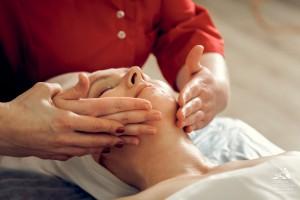Курсы массажа лица