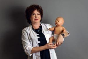 Шадрина Елена Викторовна