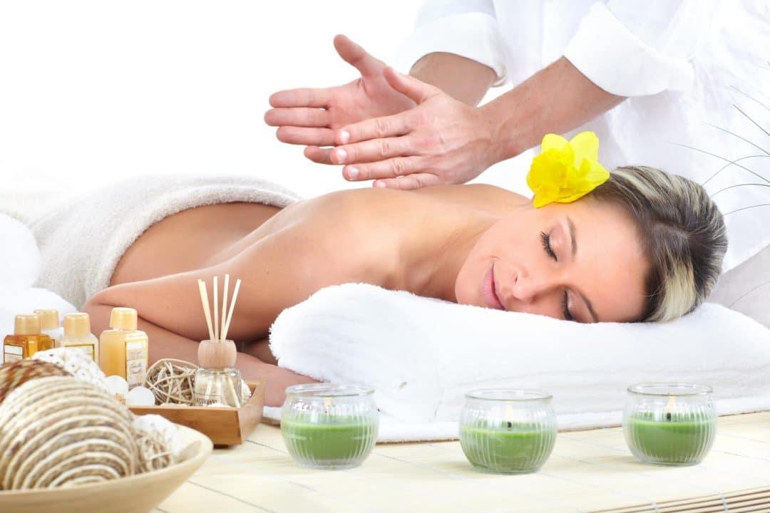 Первая причина научиться делать массаж - Поддержание здоровья