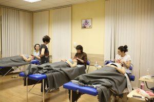 Курсы массажа лица Kobido