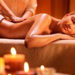 Курсы обучения расслабляющему массажу