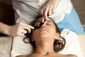 Обучение массажу Гуаша для лица