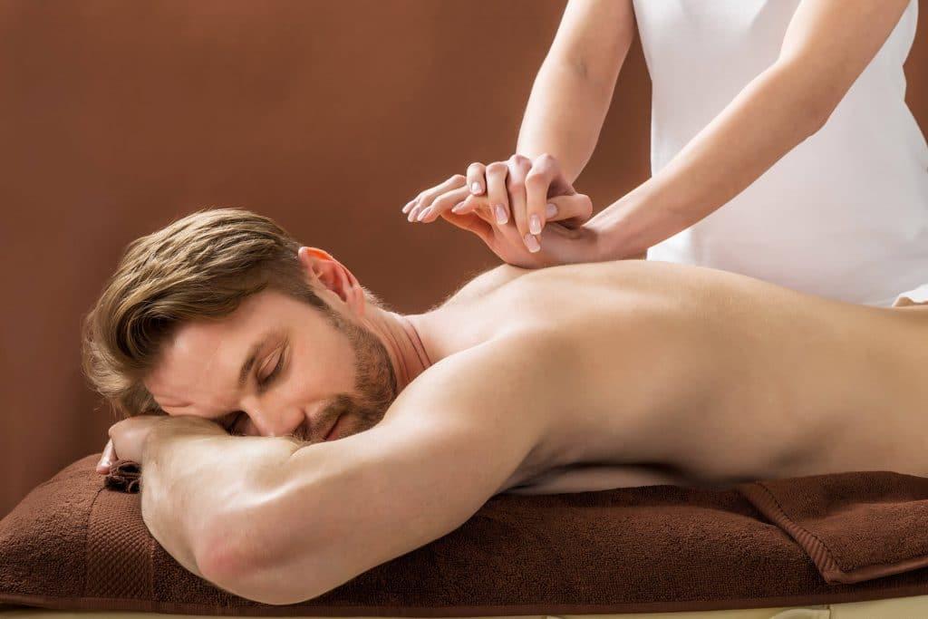 Противопоказания к проведению расслабляющего массажа