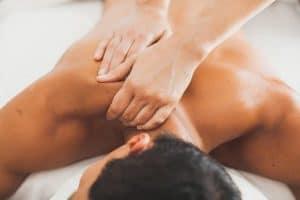 Противопоказания к проведению спортивного массажа
