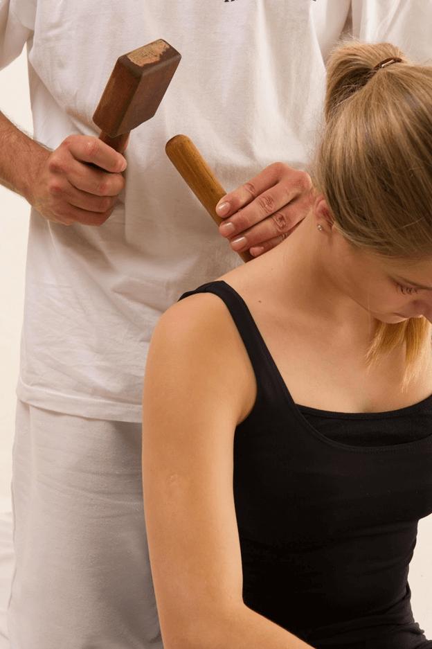 вибрационная техника тайского массажа ток сен
