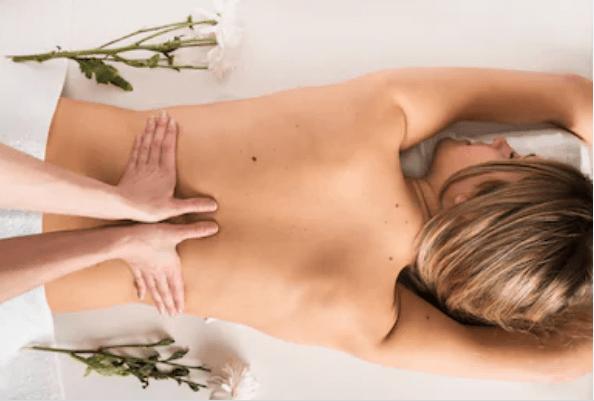 техника выполнения лимфодренажного массажа