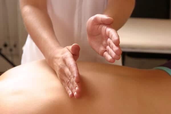 Ударная техника - выполнение антицеллюлитного массажа