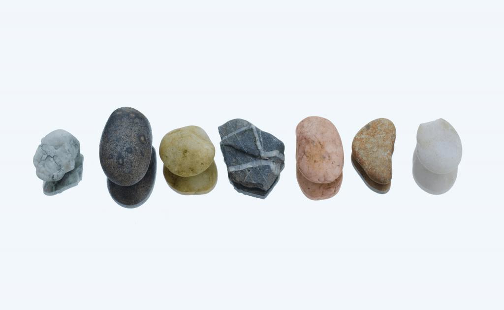 выбор камней для стоунтерапии