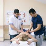 Семинар по миофасциальному массажу в Санкт-Петербурге