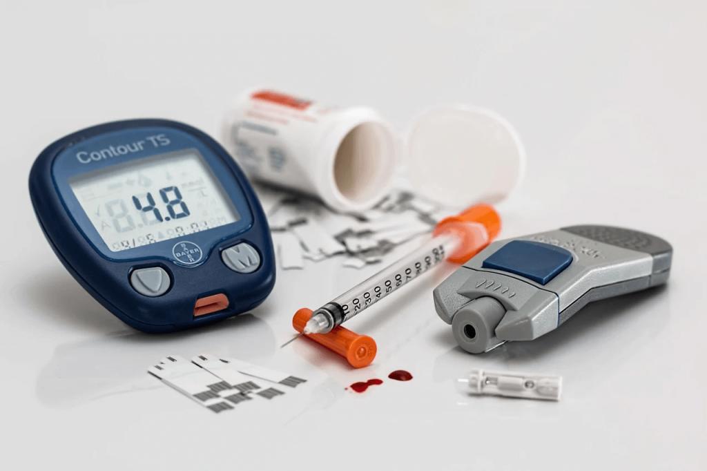 Противопоказания к массажу при сахарном диабете