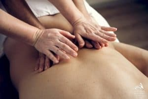 Курсы французского классического моделирующего массажа тела в Санкт-Петербурге