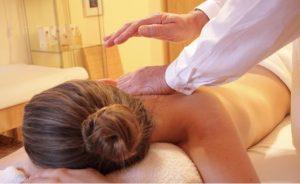Техники испанского массажа