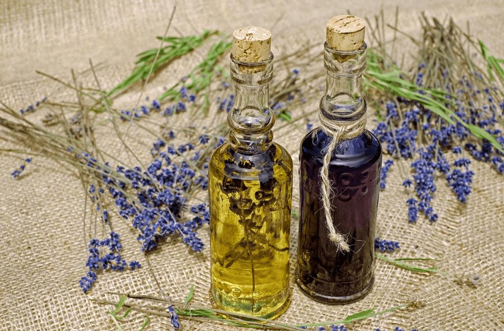 Эфирные масла для медового антицеллюлитного массажа