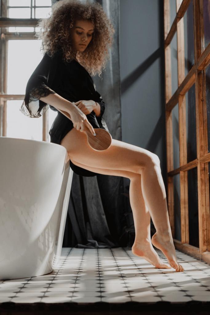 вакуумный баночный массаж