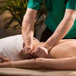 Приемы классического массажа
