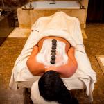 Стоунтерапия - натуральный массаж камнями