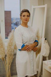 Северина Нина Андреевна