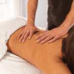 Миофасциальный массаж : эффект и техника выполнения