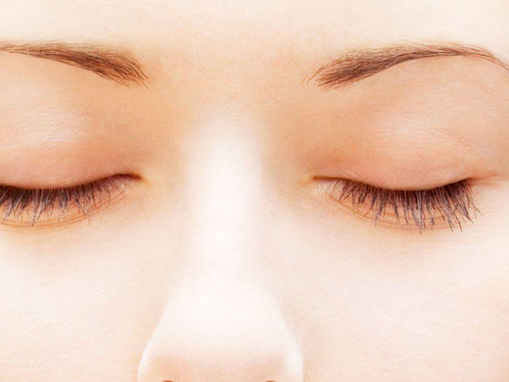 Офтальмологический массаж